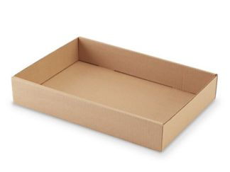 Beer | Plain Case Trays-1500 count