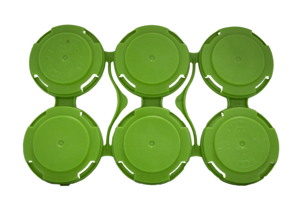 PakTech_6pack_Spring Green