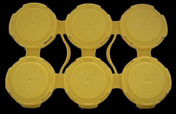 6pack_PakTech_Yellow
